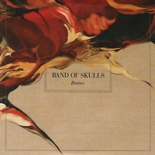 BAND OF SKULLS - Bruises - PROMO CD SINGLE - 2011