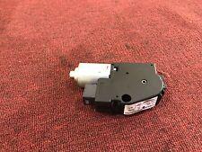 JAGUAR XFR SUPERCHARGED (09-11) SUNROOF CONTROL MOTOR OEM MOON ROOF