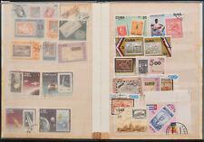 Argentina Colombia Costa Rica Brazil Dominica Haiti Uruguay Paraguay collection