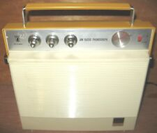 Juliette Model RPR-620 Phonograph, works, needs new cartridge tho, READ DETAILS