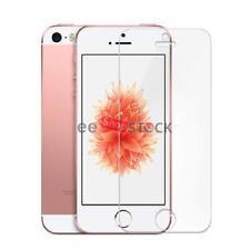 Verre trempé iphone SE 5 5S 5C protection écran original 9H 0,26mm premium coffr
