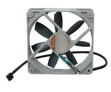 Noctua SSO Bearing 120mmx25mm 1200RPM Fan,4Pin PWM (NF-S12B REDUX-1200 PWM)