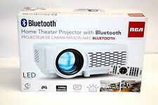 Rca Home Theater Lcd Projector 1080p 2000 Lumens Bluetooth - Rpj104-Pdq
