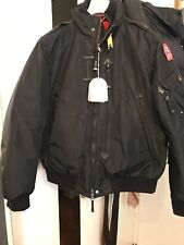 Parajumpers P.J.S Masterpiece Down Fill Fire Jacket  NWT  Size XXL Retail $640