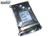 658102-001 HP 2TB 6G SATA 7.2K LFF SC Mid Line HDD 658079-B21 NEW (0 Hours)