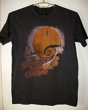 The Nightmare Before Christmas TShirt Jack Skellington Size MEDIUM Tim Burton