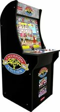 Arcade1Up Street Fighter II Championship Edition Macchina Arcade