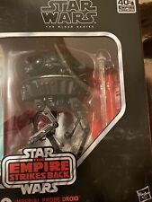 Hasbro Star Wars: The Black Series - Empire Strikes Back - Imperial Probe Droid