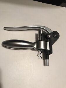 Le Creuset Trigger Lever Corkscrew Set Wine Opener Only