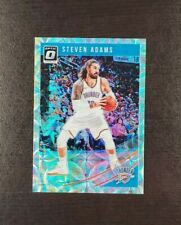 Oklahoma City Thunder/Seattle Supersonics *Choose Your Singles* Inserts Parallel