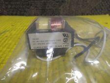 HONEYWELL TRANSFORMER 198162E PRI: 120V 0.42A A AMP SEC:24V 40VA 40 VA
