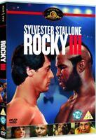 Rocky III DVD Nuevo DVD (2017001000)