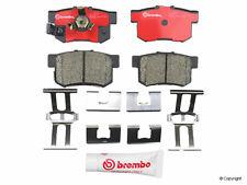 Brembo P28051N Disc Brake Pad