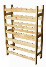 Portabottiglie da cucina in legno