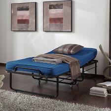 klapp g stebetten mit matratze ebay. Black Bedroom Furniture Sets. Home Design Ideas