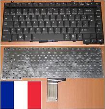 teclado AZERTY Francés Toshiba A10 A100 NSK-T4A0F 9J.N8382.A0F MP-03436F0-698