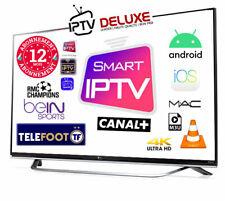 IP*TV SMARTERS PRO ABONNEMENT 12 MOIS