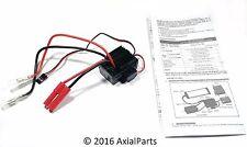 Hobbywing WP-1040 Crawler Edition Waterproof ESC 2S/3S LiPo Banana Plug Redcat
