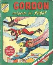 GORDON SUPERALBO 10  OTTOBRE 1961