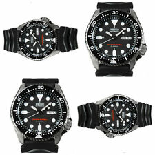 Seiko Mechanical (Hand-winding) Wristwatches