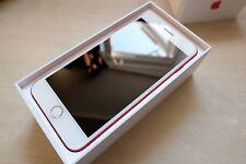 Apple iPhone 6S 7 7+ 7Plus - 32GB 128GB 256GB - Unlocked SIM Free Smartphone RED