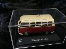 HONGWELL VOLKSWAGEN MICROBUS DIE CAST CAR BRAND NEW BOXED 1/72 SCALE