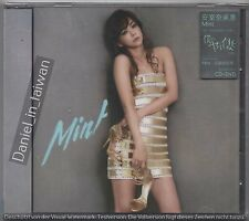 Namie Amuro: Mint (2016) CD & DVD SEALED