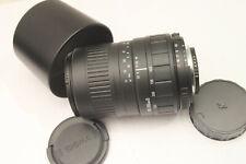 Sigma 100-300mm AFD lens. Nikon AF fit