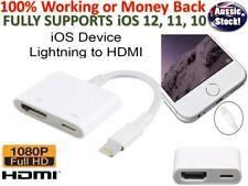 Lightning Digital AV Adapter Lightning to HDMI Cable for Apple iPhone 8 7 6 iPad