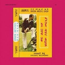 Wede Harer Guzo 0751937436225 by Hailu Mergia CD