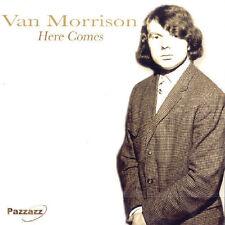 Here Comes - Van Morrison (2011, CD NEUF)