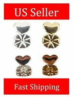 Magic Earring Backs Lifter Firmly Supports Lift Fit Jewelry Adjustable Lifters H
