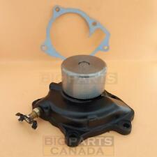 Water Pump RE518520 RE545572 for John Deere CT315 CT322 319D 320 323D Skid Steer