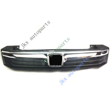 ABS Modified Crossband Middle Grille Grill k Retrofit For Honda CIVIC 2012-13
