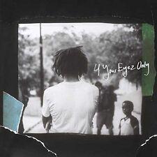 J. Cole - 4 Your Eyez Only [New Vinyl LP] Explicit