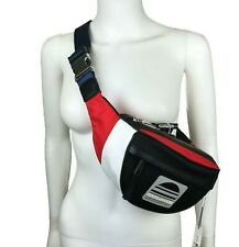 Orig retail is $250. Marc Jacobs Fanny Pack/Cross-body Bag. Red/White/Black.