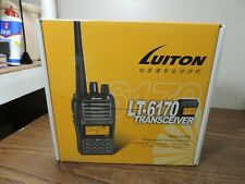 luiton transceiver handheld Lt-6170