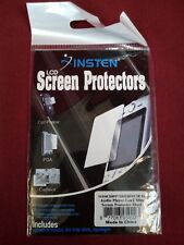 Full Front LCD Screen Protector for IPOD  Touch 1/2/3 FREE SHIPPING