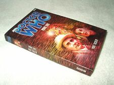 Book Paperback Doctor Who Prime Time 7th