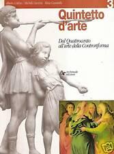 QUINTETTO D' ARTE VOL.3 - A.COTTINO N.DANTINI S.GUASTALLA - ARCHIMEDE