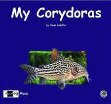 NEW AQUALOG Mini - My Corydoras by Frank Schaefer