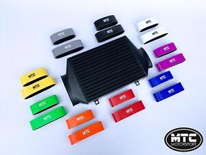 MTC MOTORSPORT MINI R53 COOPER S 02-06 1.6 TOP MOUNT INTERCOOLER AND SNOOT BOOTS