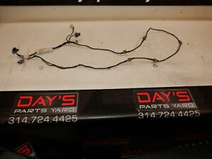 2005 Pontiac GTO Fog Light Wire Wiring Harness 92156996 OEM