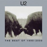 U2 - The Best of 1990 - 2000 - New 180g Vinyl 2LP + MP3