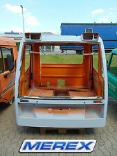 Fahrerhaus Rohbau inkl. Türen für Unimog UX100