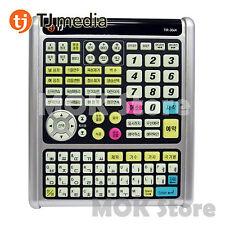 TJ Taijin Media Home Karaoke Remote Controller TIR-304K / TKR-365HK TKR-355HK