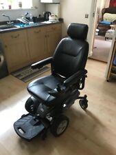 Zenith Pro electric wheelchair