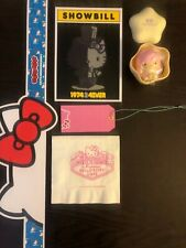 Hello Kitty Friends Around The World Tour Exclusive Merchandise