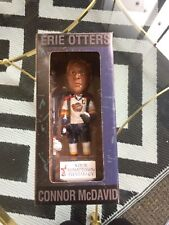 Connor McDavid, Erie Otters hockey bobblehead! In Box! #7