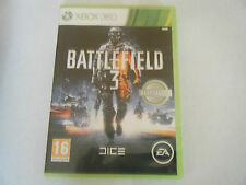 Battlefield 3 - Microsoft Xbox 360 - Complet - Occasion